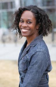 Founder & Executive Director Alison D. Springer